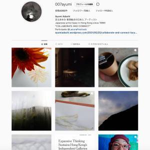 クラスケジュール 6月5日〜6月19日 /// Instagram チェックしてみてください!