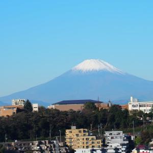 富士山に登って来たんだ~ 1