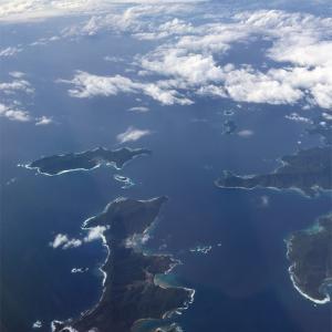 台風ですが、久々の沖縄本島です!