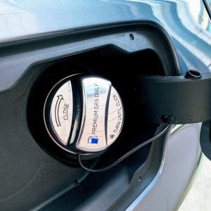BMW車にありがちな燃料キャップの紐が切れたひもだけ交換が良さそうかも^^