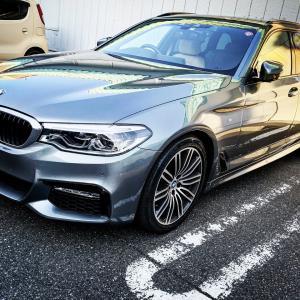 BMW純正バッテリー充電器がコロナの影響か品薄、価格高騰中 ・・・