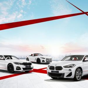 BMW3シリーズ・Z4・X2に500台限定「BMW EDITION SUNRISE」発売!世界が再び元気を取り戻して駆け出す日を願って作られた限定車☀