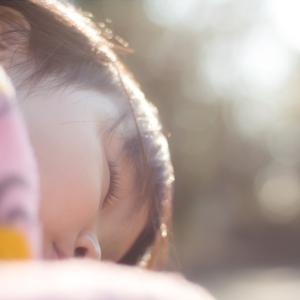 幼児がお昼寝をする3つのメリットとは?【お昼寝いつまで?】