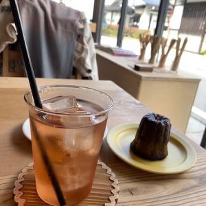 飛騨スイーツ・薬草カヌレ