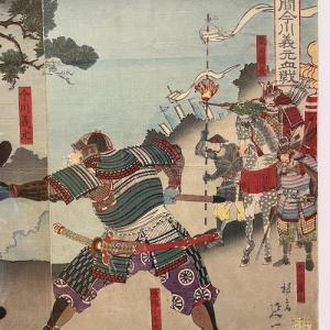 津島神社と天王祭展示で歴史を学ぶ