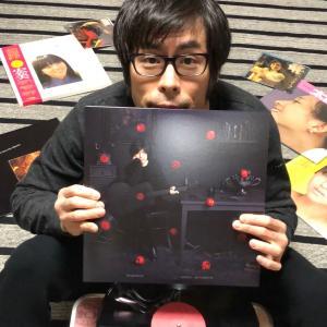 宮本浩次 ROMANCE アナログ盤&CDTVライブの感想 リー中川の一杯やりながらぼやこう