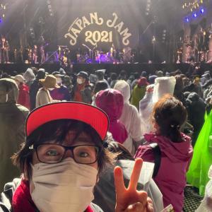宮本浩次しか勝たん!ドファン リー中川 JAPAN JAM 2021の模様を動画でお届け!