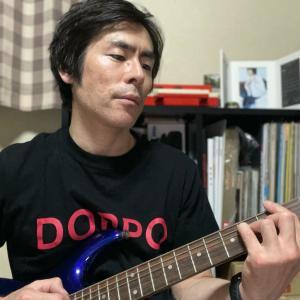 『宮本浩次 passionのサビだけギターで弾いた』リー中川の一杯やりながらぼやこう 第127回