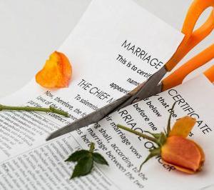 中止になった結婚式