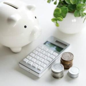 つもり貯金が、貯まる?