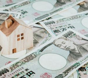 収入減の、家計術