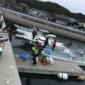 西尾 キャプテンズ レンタルボート釣行