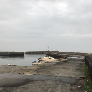 新舞子 大野漁港