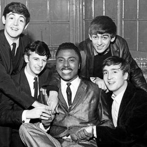 自主的自粛解除 ~ RIP Little Richard