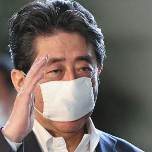 猪瀬直樹、小沢一郎 = 新アベノマスク「正気の沙汰とは思えない」