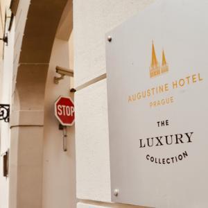 【チェコ・マリオット宿泊記】オーガスティン・ラグジュアリーコレクションホテルはカレル橋やプラハ城観光に最適!朝食もオシャレで満足度高し♪