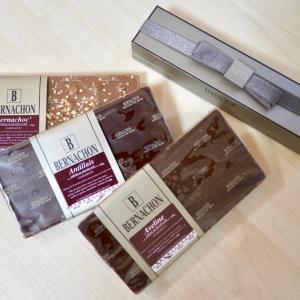 有名ショコラトリー「ベルナシオン」 パリ店がオープン!本場フランスでも入手困難だった最高のチョコレートを買いに行こう♪