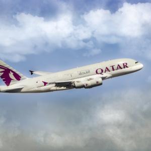 【2019最新】カタール航空ビジネスクラス搭乗記!チェックインから機内食まで世界最高峰のサービスを全てを公開します♪