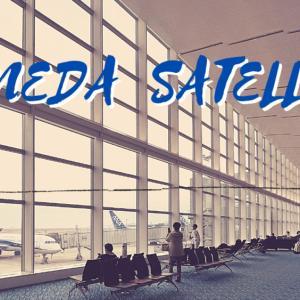 【国内線】羽田空港第2ターミナル サテライトはこんなところ!メリット&デメリットを徹底解説~1000円得するキャンペーンも実施中♪