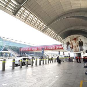ドバイ国際空港ターミナル3完全ガイド〜エミレーツ航空の本拠地を徹底解剖!コンコース間の移動方法と所要時間は?