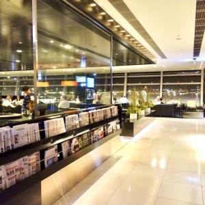 羽田空港 国際線ANAラウンジの最新情報をレポート!利用条件からフード・ドリンクメニューまですべて公開♪
