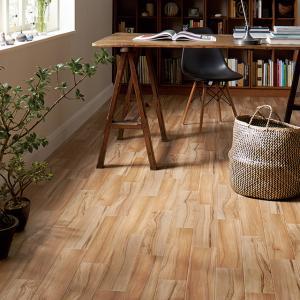 賃貸DIY・賃貸の床にクッションフロアを貼る方法(動画)