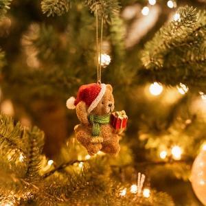 クリスマスのインテリアをDIYする方法(動画)