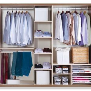 賃貸DIY・低コスト・押入れに収納棚を作る方法(動画)