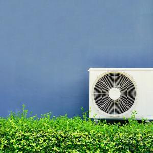冷房能力を上げる・室外機の遮光カバーを作る方法(動画)
