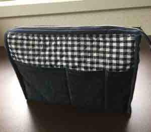 bag in bag のリフォーム