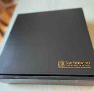Nachtmannのスクエアプレート