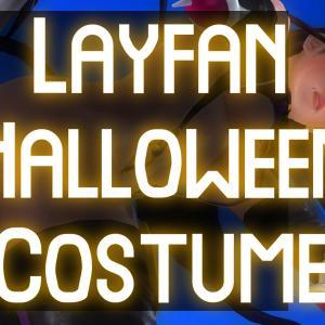 DOA5 レイファンのハロウィンコス (DOA5 Layfan Halloween Cos)