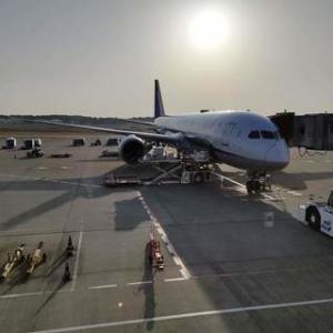 Mysejahteraはインストールだけでは飛行機に乗れない?