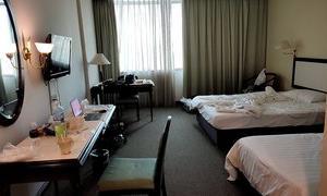 隔離ホテルはこんなとこでした。