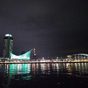 【2019年末★伊丹in/outレンタカー旅①】まずは神戸へ。棚ぼた夜景と懐かしの赤玉パンチ・・・のお話。
