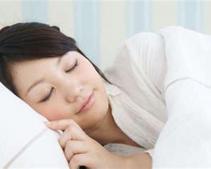 いつもご機嫌さんのお金は、睡眠不足にならないって??