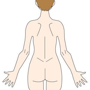 ★自然呼吸レッスン【背中を使って呼吸する練習】