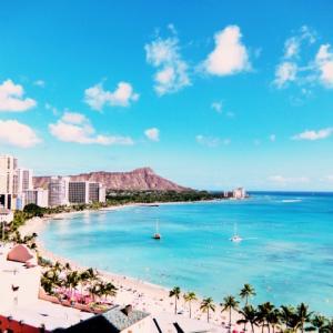 ★ハワイに行ったことありますか?