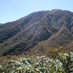 28.能郷白山(1,617m)