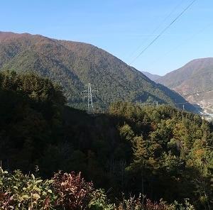 大洞山(高山市神岡町:1,349m)