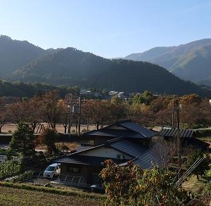 続119.観音山(803m)