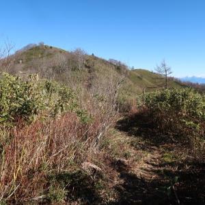 105.猪臥山(1,519.1m)
