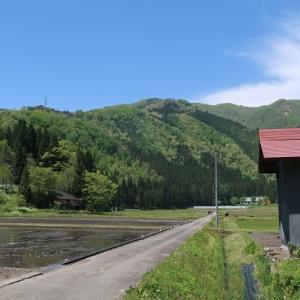 106.蕎麦角山(1,222m)