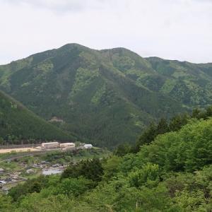 74.仏ヶ尾山(1,139m)