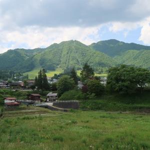 104.流葉山(1,423m)