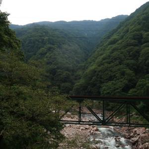 唐堀山(1,159m)