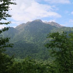 88.焼岳(2,456m)