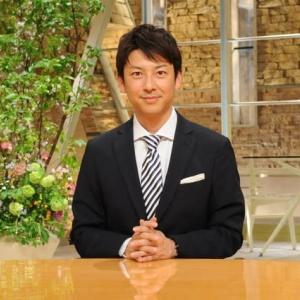 元NHK大越健介氏「報ステ」起用で富川悠太アナは〝玉突き〟フェードアウトへ