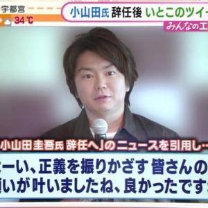小山田圭吾のいとこ・田辺晋太郎氏、挑発ツイートで炎上し謝罪→アカウント削除