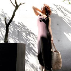 氷川きよし、私服のノースリーブワンピース姿を公開「スタイル抜群」「美しさにため息」「可愛い」